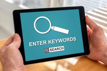 Chancen Keywords